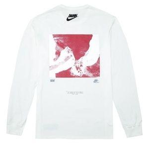 b0f45f56 Nike Shirts | Nwt Kendrick Lamar X Damn | Poshmark